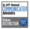 The 14th Annual Communicator Awards