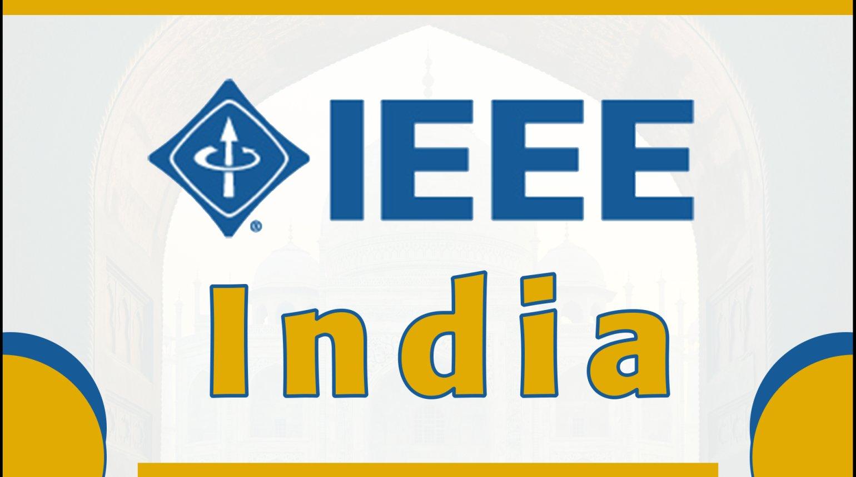 IEEE India