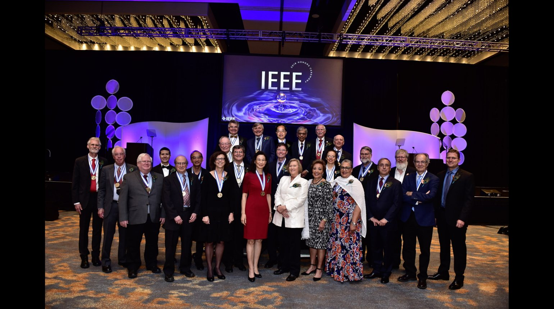IEEE Awards