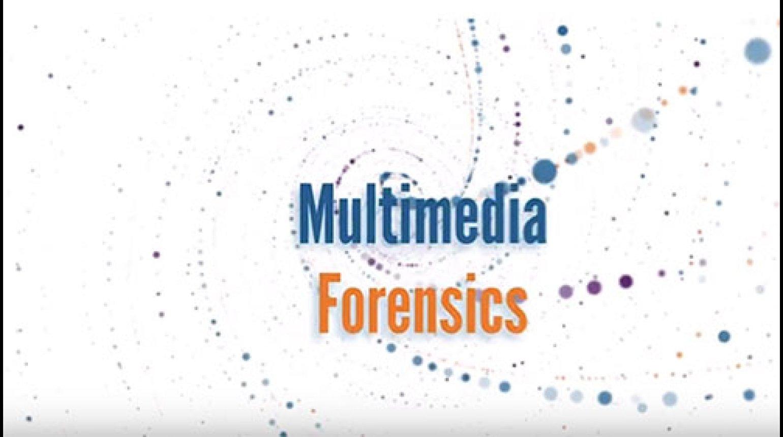 IEEE SPS- Multimedia Forensics