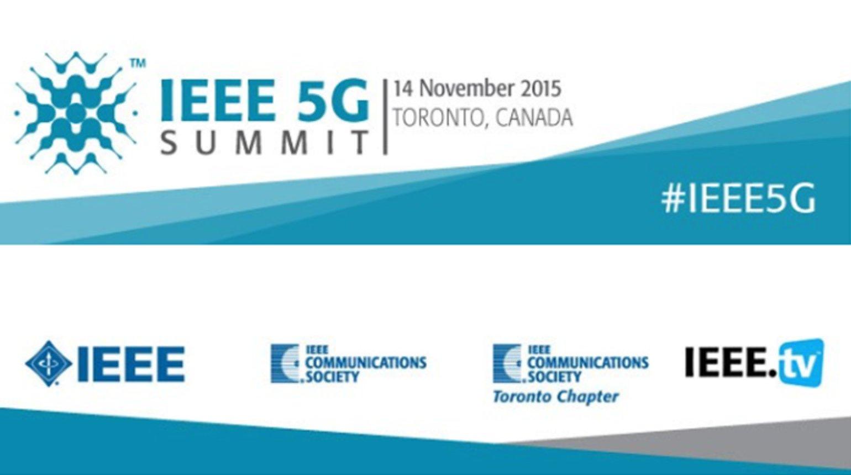 Toronto 5G Summit