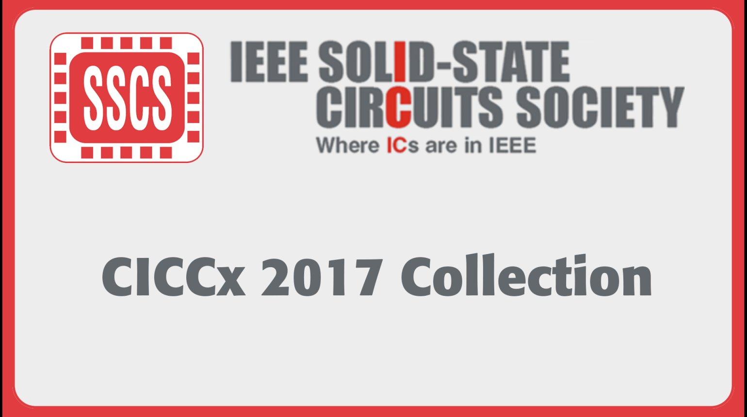 CICCx 2017 Collection