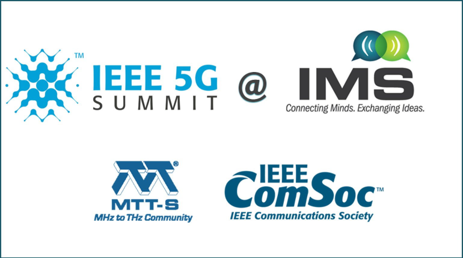 IEEE 5G Summit at IMS 2018