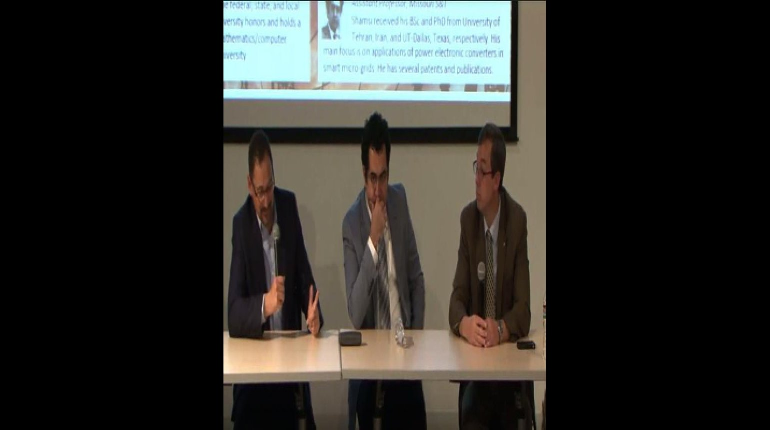 Video - Lightworks Panel