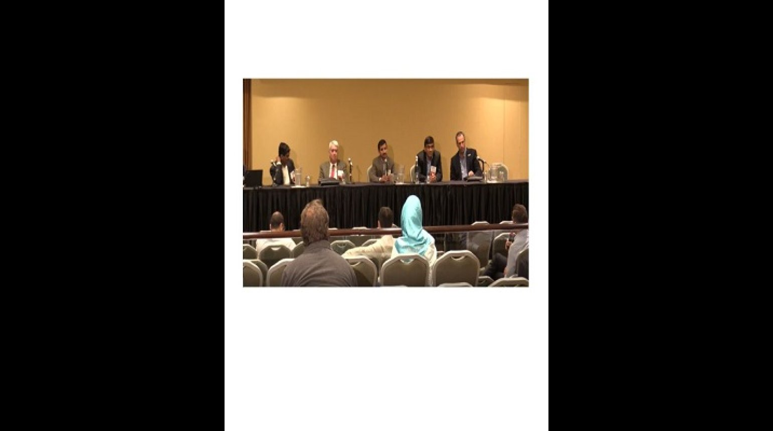 Video - Unmanned Aerial Vehicles (UAVs or Drones): Challenges Towards Mass Adoption : Q & A