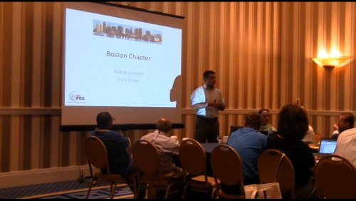 IEEE PES Boston Chapter (Video)