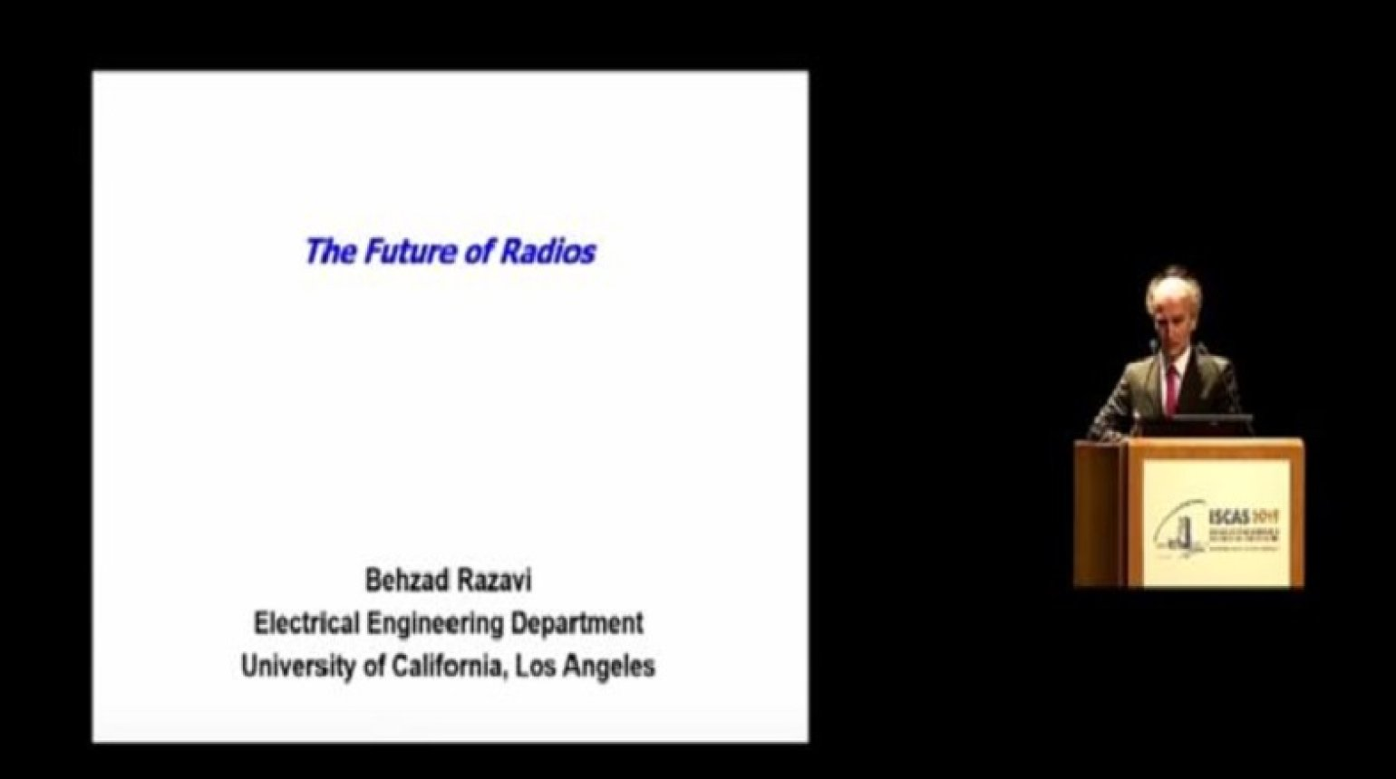 The Future of Radios