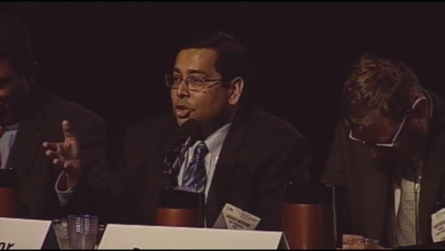 Panel Q&A (Video)