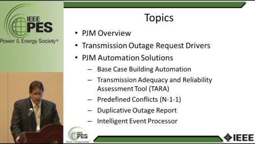 PJM Overview (Video)