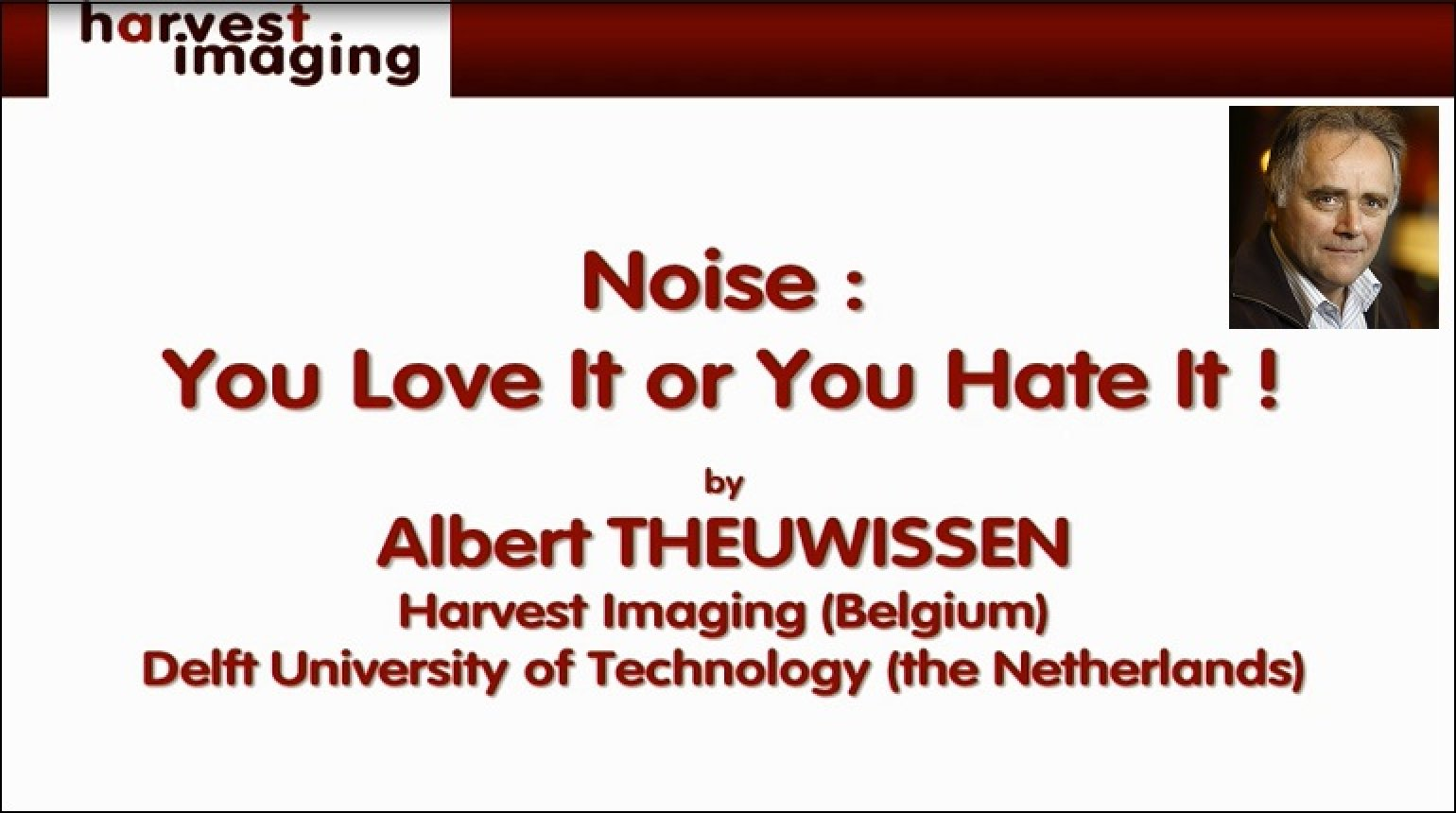 Noise: You Love It or You Hate It Video