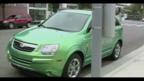Charging Ahead: The Case for Plug-In Hybrid Cars -(1) (Video)
