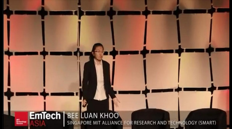 1.5 Meet the Innovators Under 35 -Bee Luan Khoo