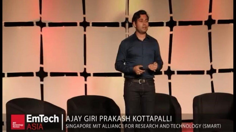 1.18 Meet the Innovators Under 35 -Ajay Giri Prakash Kottapalli