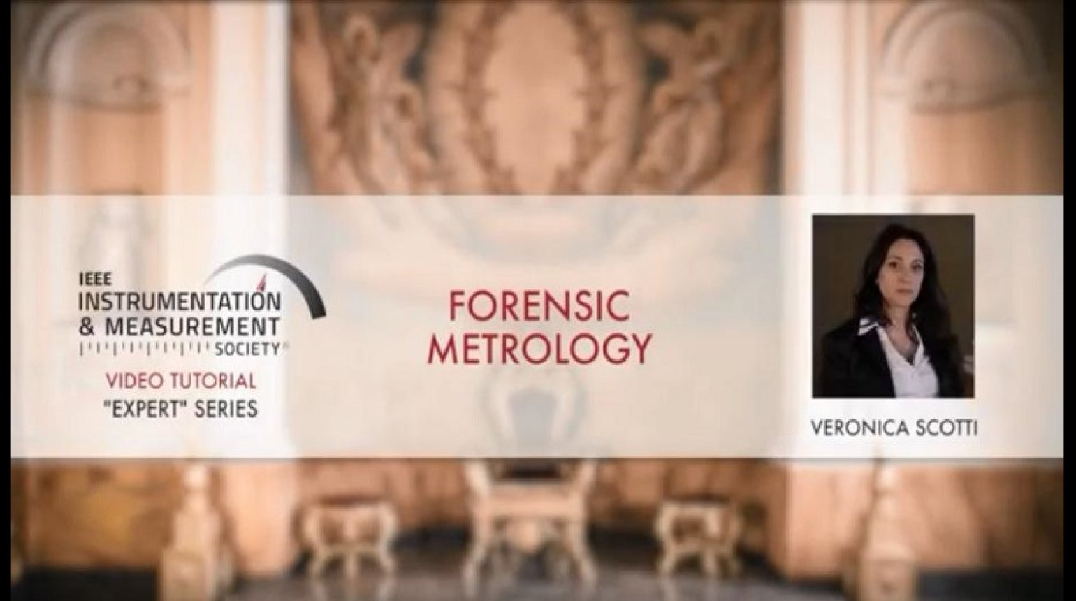 Forensic Metrology