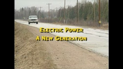 Electric Power (Video)
