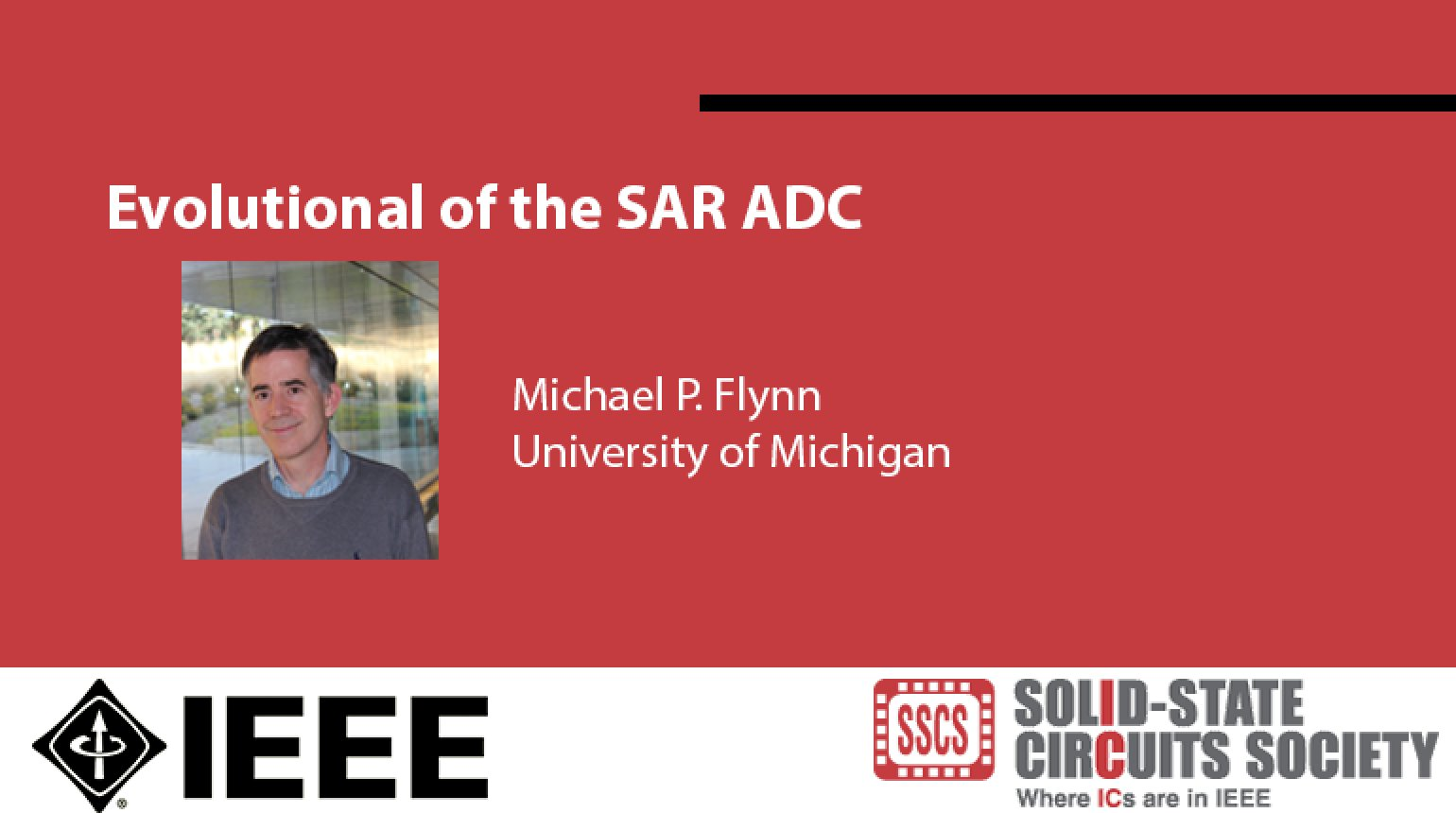 Evolutional of the SAR ADC Video
