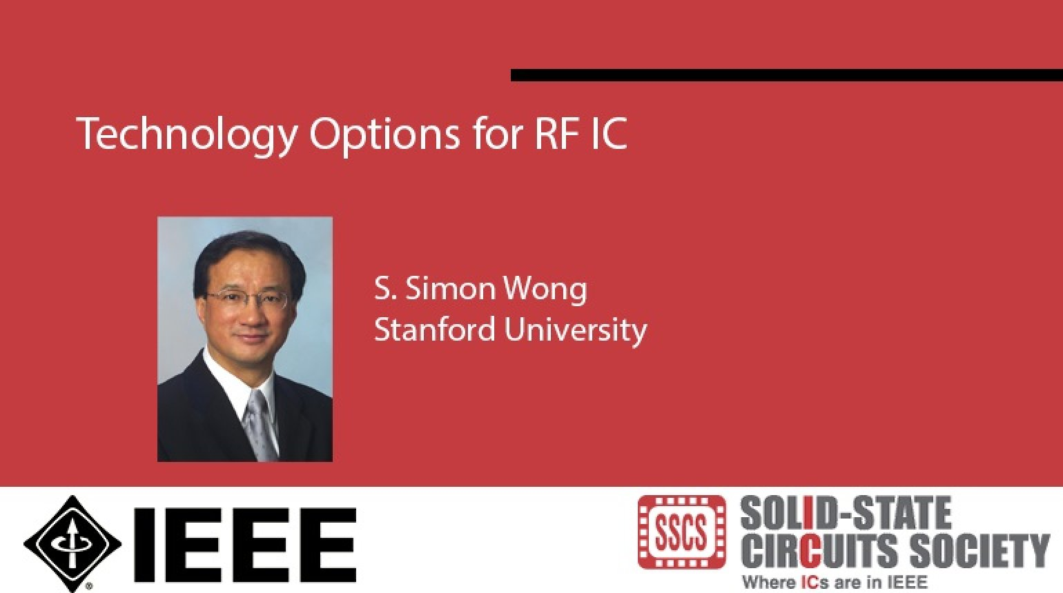 Technology Options for RF IC Video