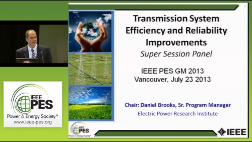 Transmission System Efficiency and Reliability Improvements (Video)