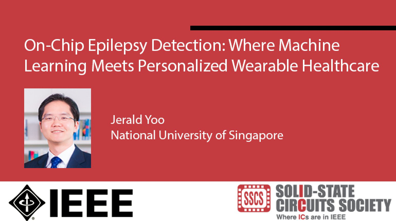 On-Chip Epilepsy Detection: Where Machine Learning Meets Personalized Wearable Healthcare Video