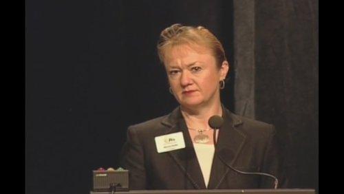 2008 General Meeting Plenary (Video)