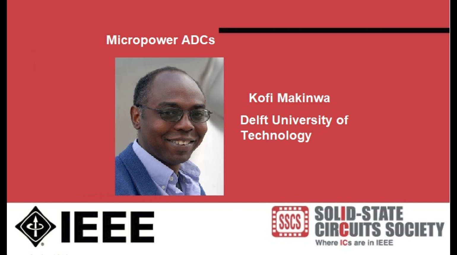 Micropower ADCs Video