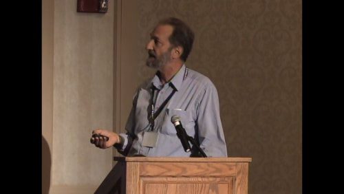 IEEE PES General Meeting 2011_ Super Session - Dis (Video)