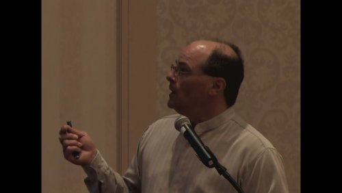 IEEE PES General Meeting 2011_ Super Session - Ele(1) (Video)