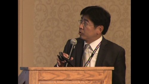 IEEE PES General Meeting 2011_ Super Session - Sma(1) (Video)