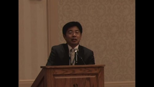IEEE PES General Meeting 2011_ Super Session - Sma(2) (Video)