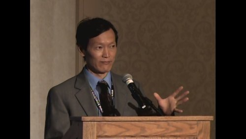 IEEE PES General Meeting 2011_ Super Session - Win (Video)
