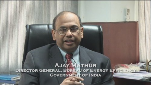 IEEE PES with Focus on India (Video)