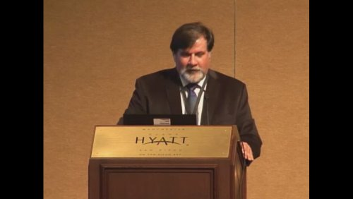 IEEE Super Session Mon AM (Video)