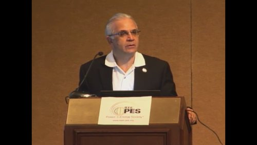 IEEE Super Session Thurs AM 1 (Video)