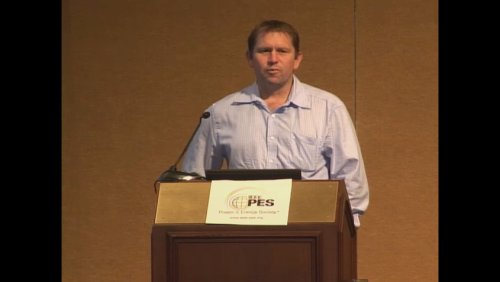 IEEE Super Session Thurs PM 2 (Video)
