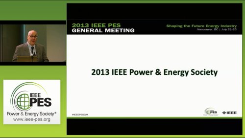Innovation and Advancements for Evolving Power Introduction (Video)