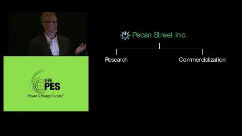 Pecan Street Inc (Video)