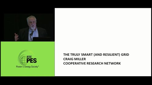 The Truly Smart (And Resilient) Grid (Video)