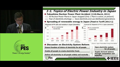 Energy Management System using Information Technology (Video)