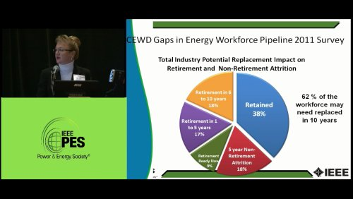 Opening Comments - Wanda Reder (Video)
