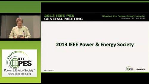 Energy Assurance Reliability Sustainability (Video)