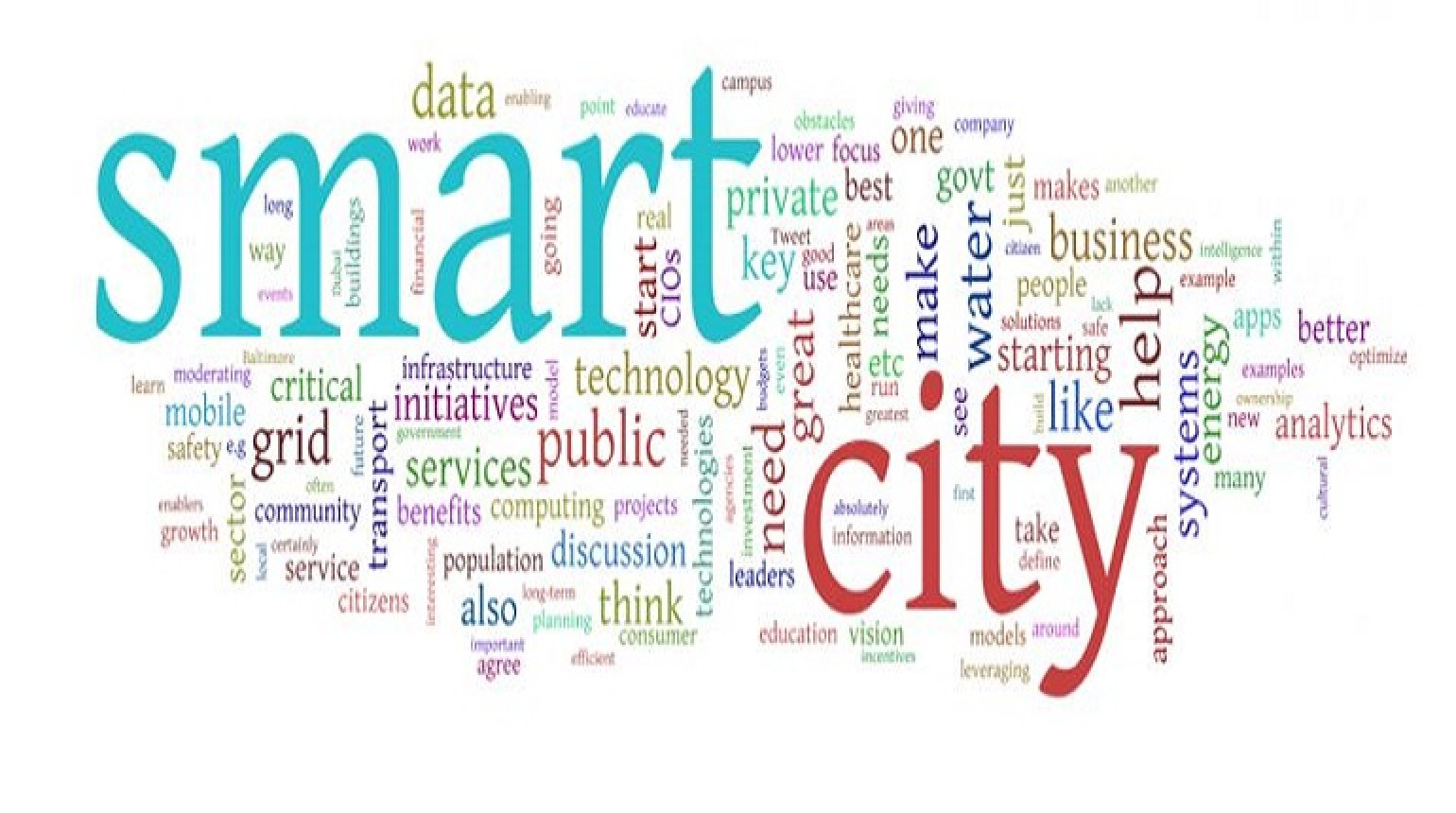 Smarter Citizens for Smarter Cities with Roberto Saracco