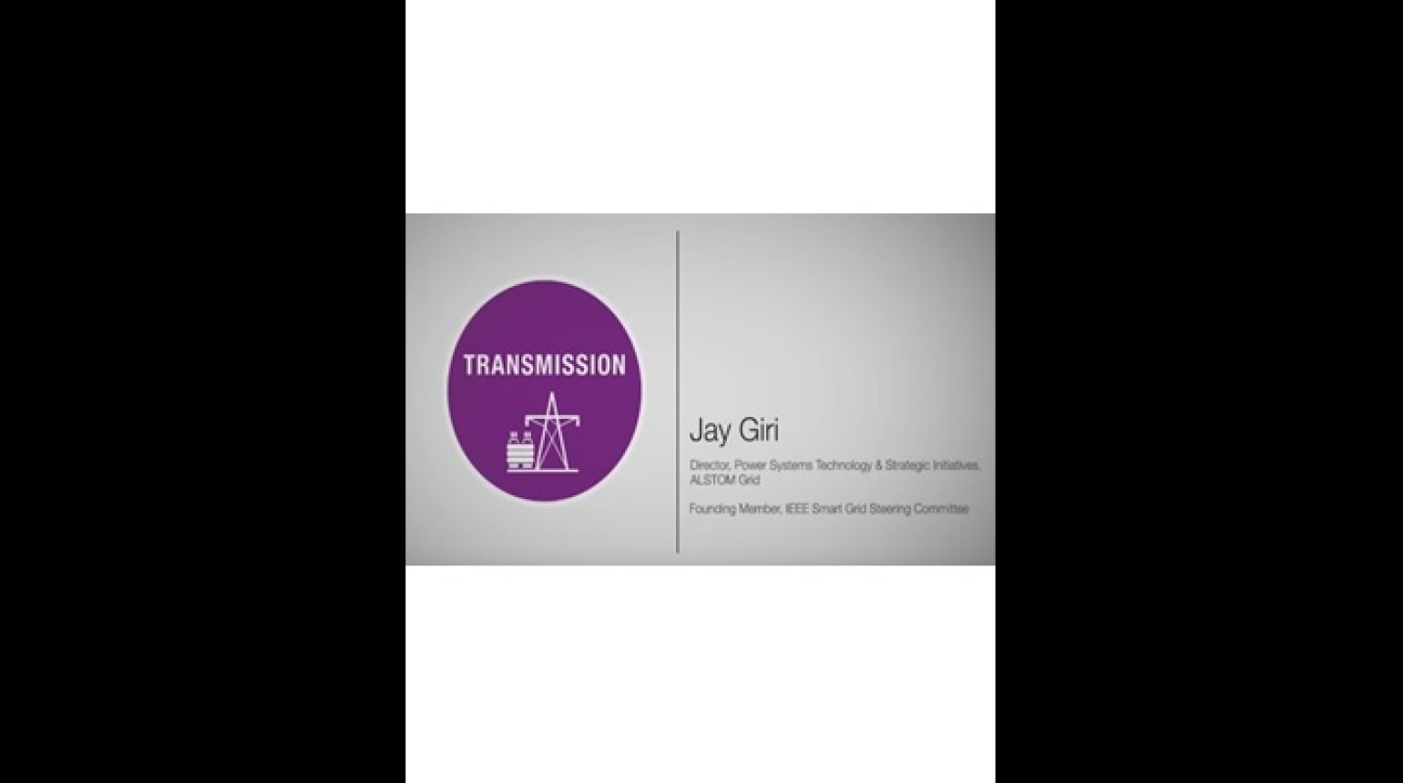 Transmission Domain - Jay Giri