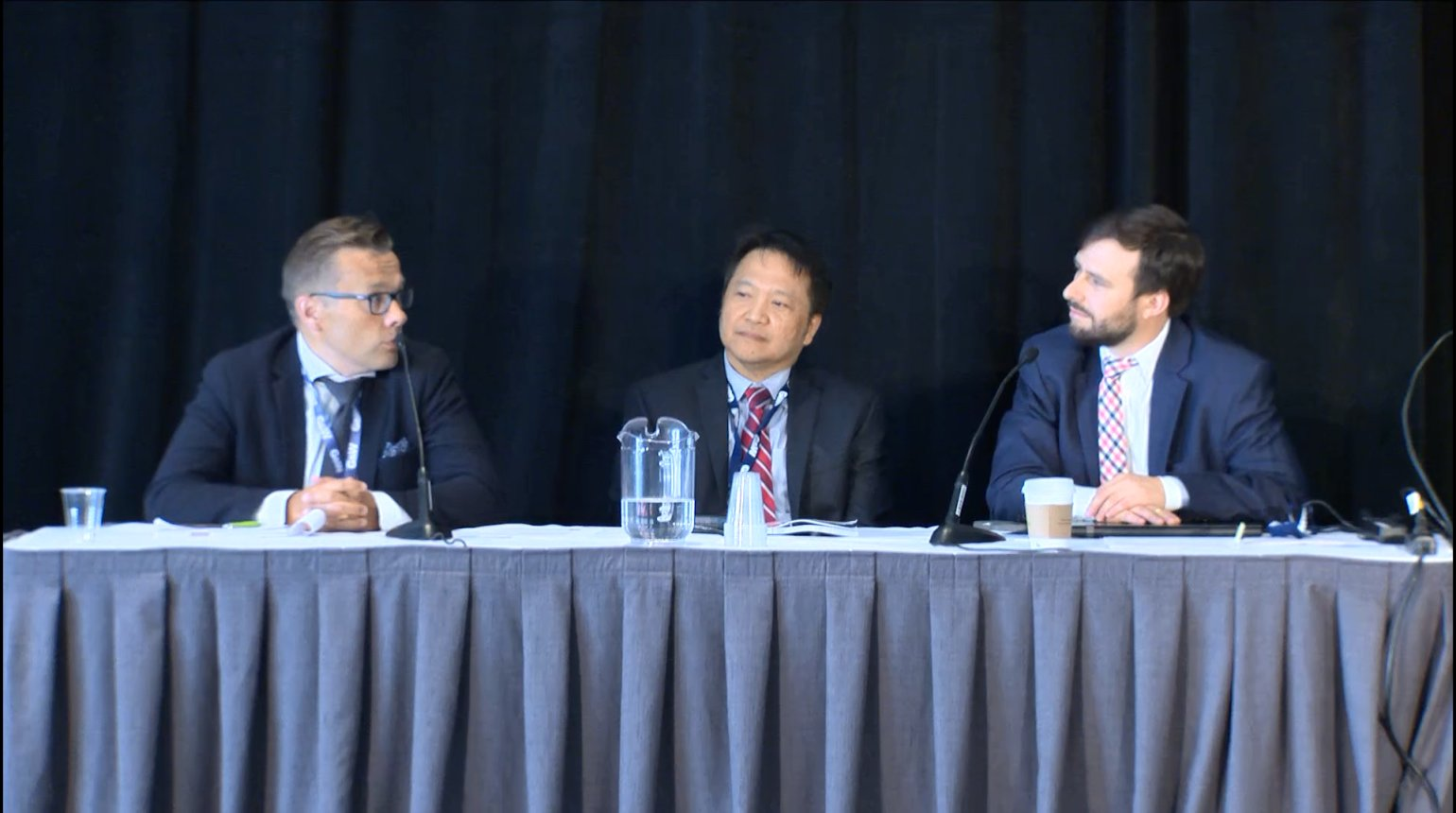 Managing Demand in a Variable Supply World Q&A (Video)