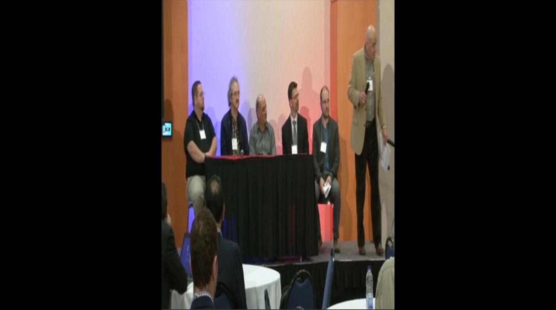 Video - Industry Panel