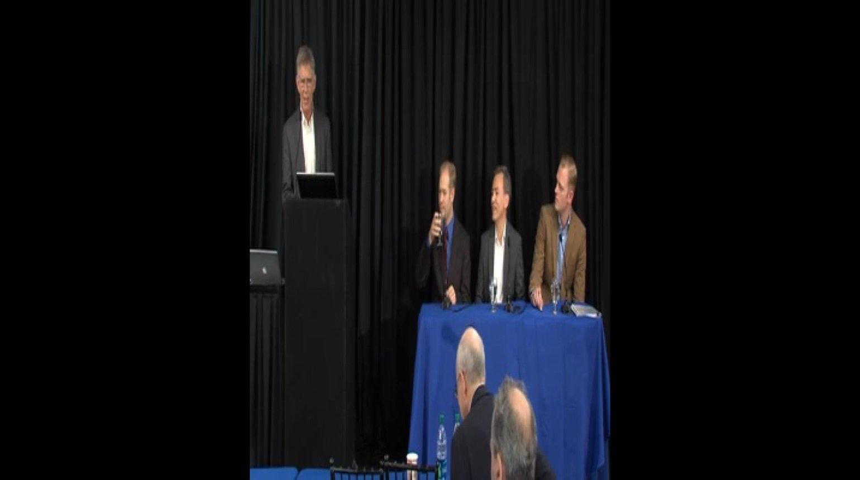 Video - Market Panel