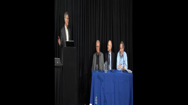 Video - Technology Panel