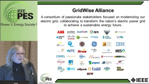 State and Local Government Policies Driving Smart Grid Adoption - Future of the Grid Evolving to Meet America's needs (Video)