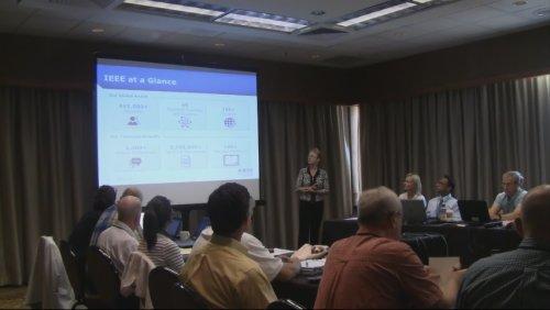 IEEE Scholarship Plus Update (Video)