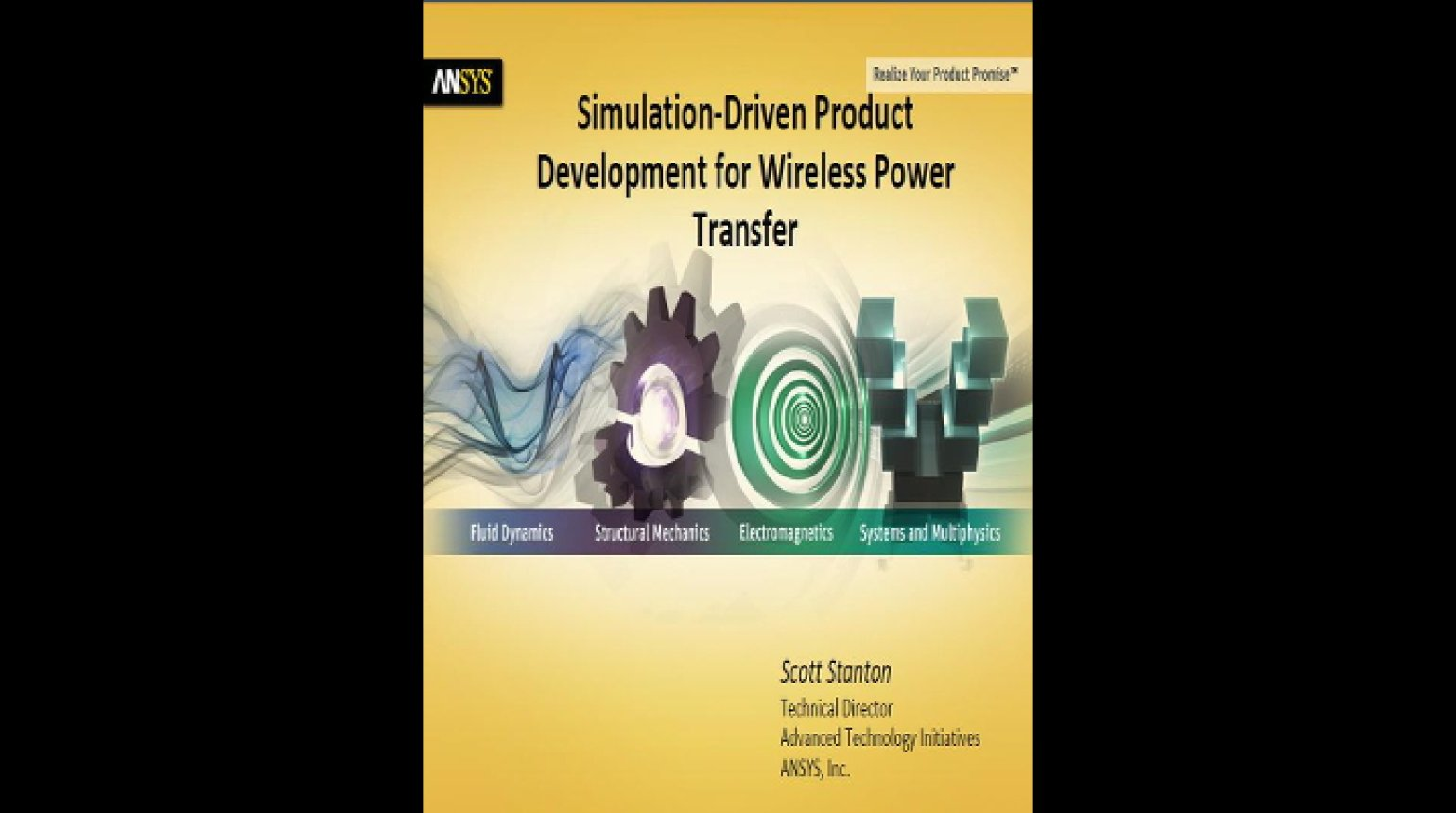Video - Driven Product Development for Wireless Power Transfer