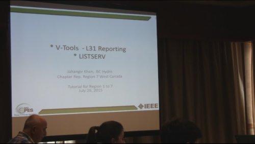 V-Tools - L31 Reporting - Listserv (Video)